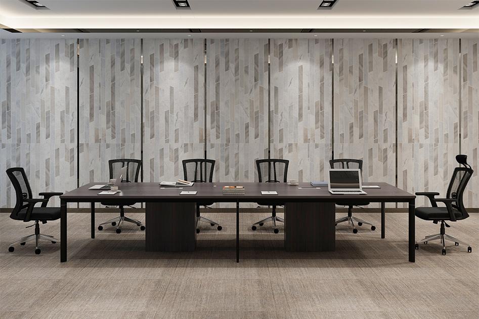 Office Big Conference Desk Design