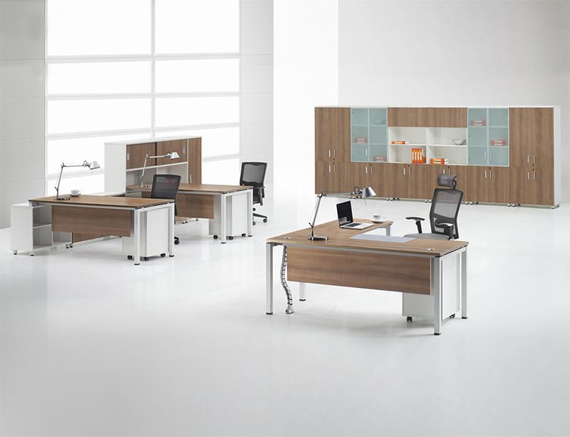 LQ-CD0118 Modern Office Furniture Executive Desk