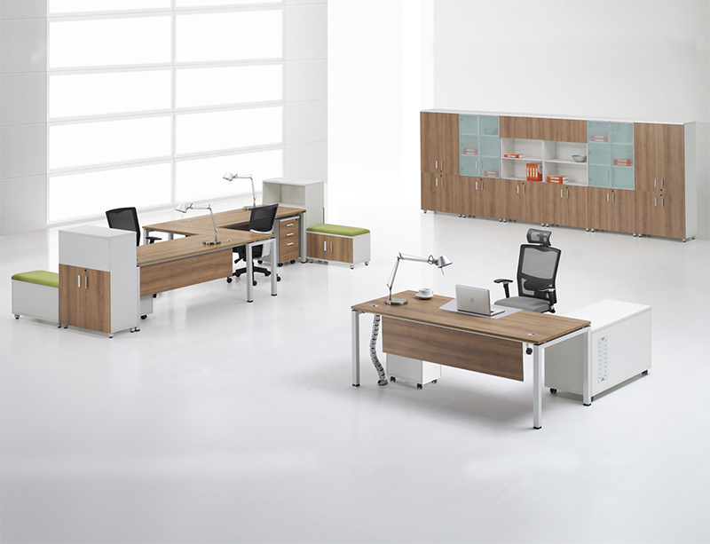 LQ-CD0218 Desk Office Executive