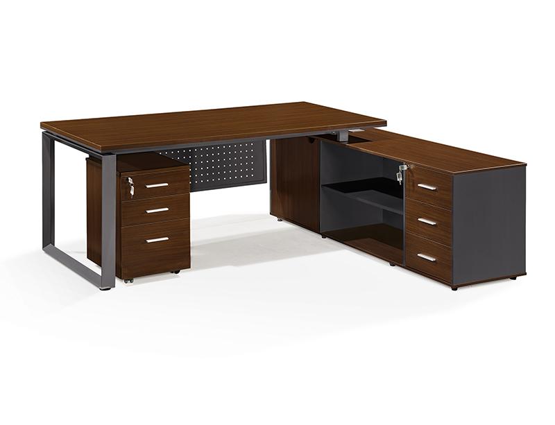 CF-DA121 L Type Executive Desk