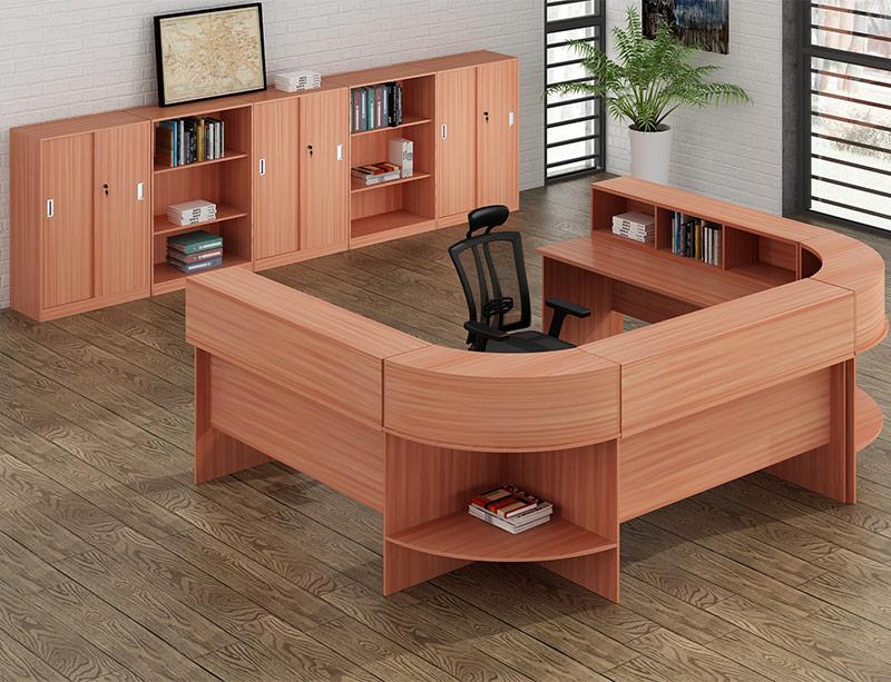 CF-750R Office Table Desk Corner