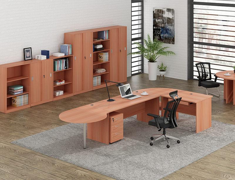 CF- R1490A Office Desk Side Table