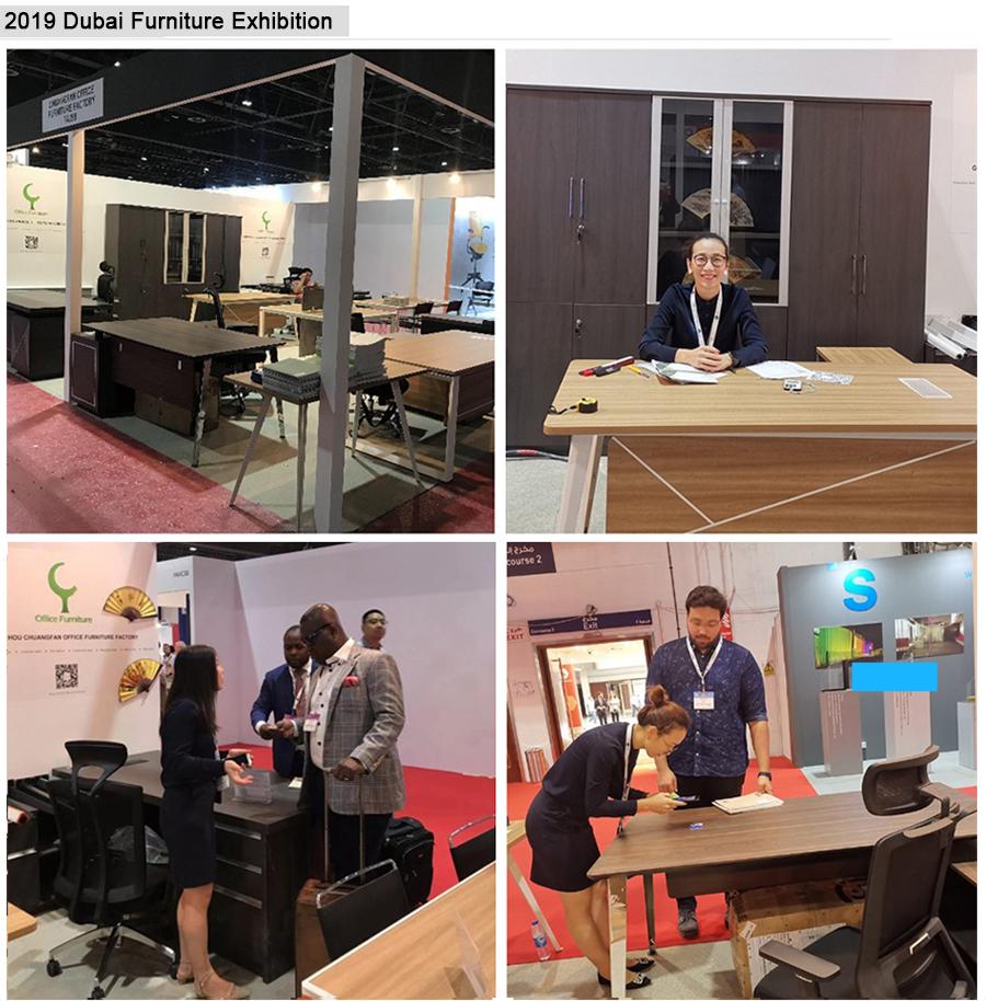 Executive Table Office Desk CF-DD1880A