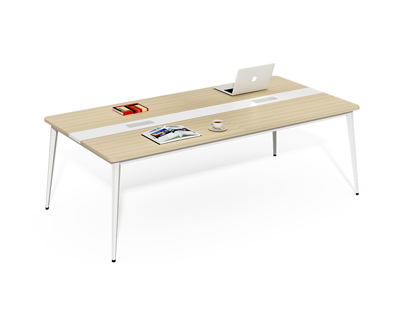 Luxury office furniture office meeting desk and chairs for sale CF-BKM3215Y