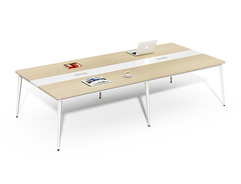 Cheap Excellent Quality boardroom office meeting desk and chairs for sale CF-BKM3215Y