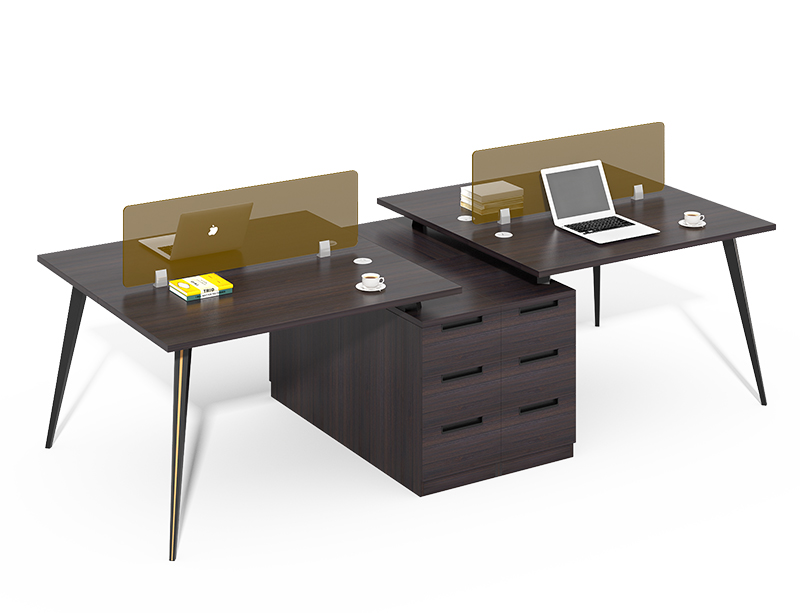 Cheap Price Custom High 4-cubicle office workstation buy online CF-CL2812WF