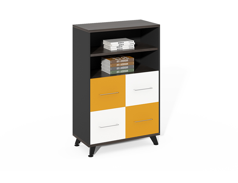 Wholesale High Quality 4 drawer lateral file cabinets for sale CF-HMF0812C