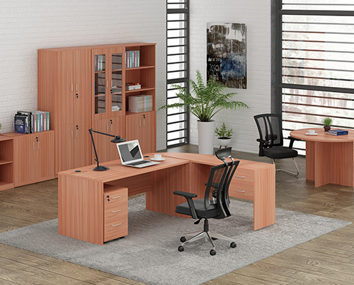 Catalog of Fast moving system Furniture-Single color