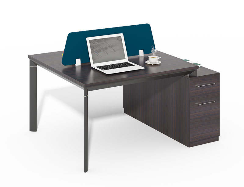 CF-JW1412WA 2 person Office Staff Benching Desk