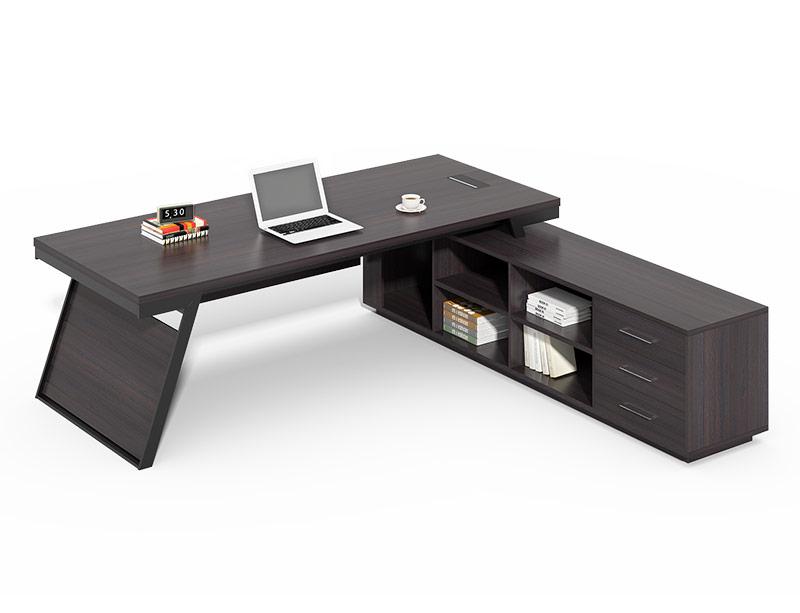 Modern executive desk luxury office furniture