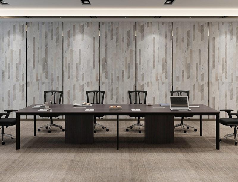 Conference Desk Design