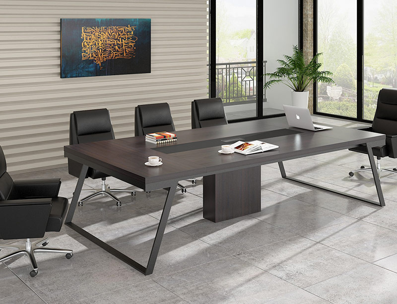 Small meeting table modern