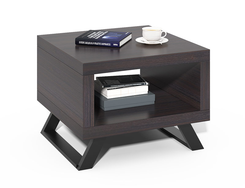 Wooden cheap and nice design tea table