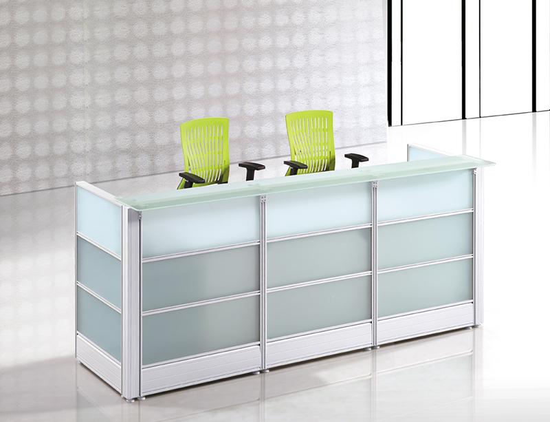 CF-R03 Office Reception Desk Design