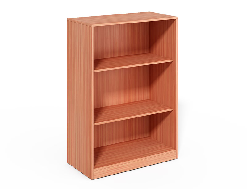 Open Shelf File Cabinet CF-1200C