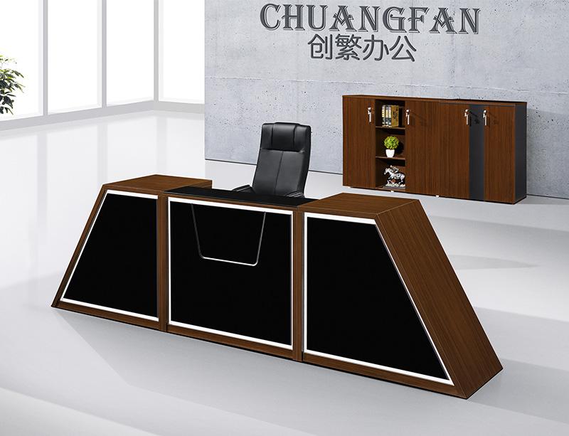 CF-RA101 Wood Reception table design