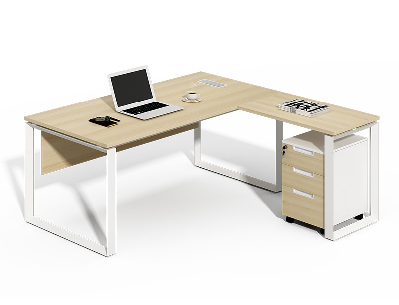 Floor Sitting Computer Desk CF-D1680B