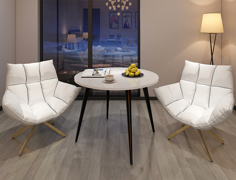 CF-AL10 Hotel Room Round Coffee Table