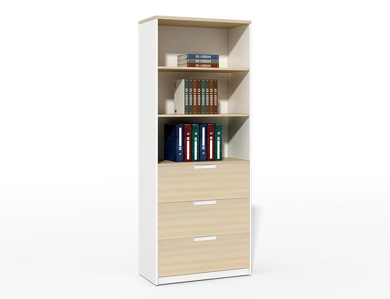 CF-DF0820B Drawer File Cabinet