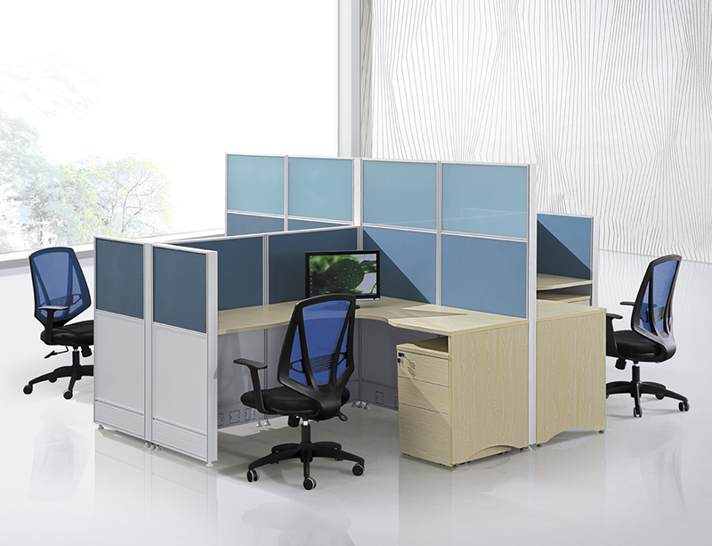 CF-W809 High office workstation