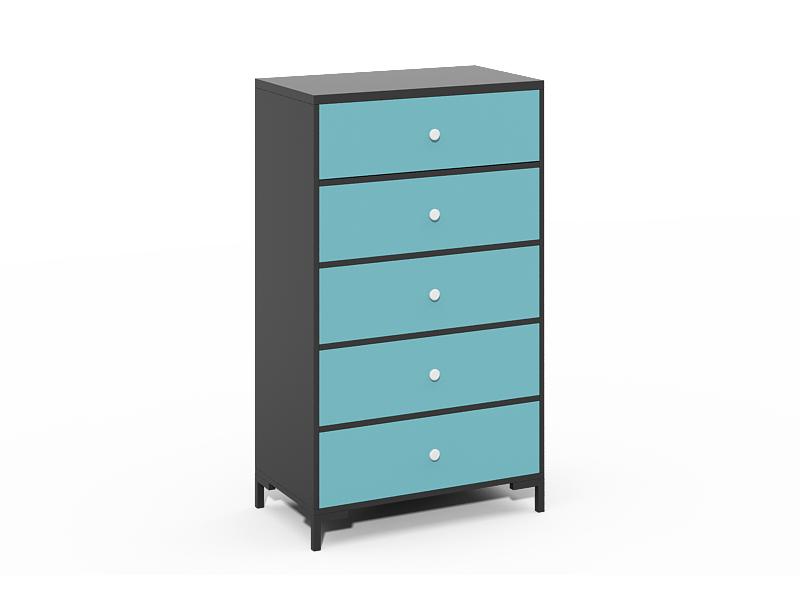 CF-NC70 5 Drawers Cabinet