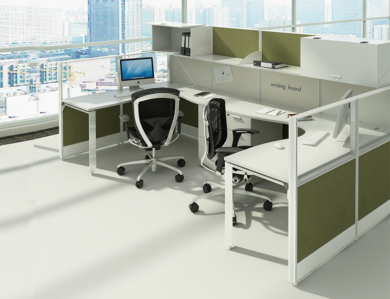 CF-T8WX4 High Partition Office Cabin