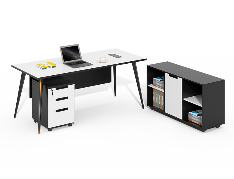 CF-CL1680D office desk top set