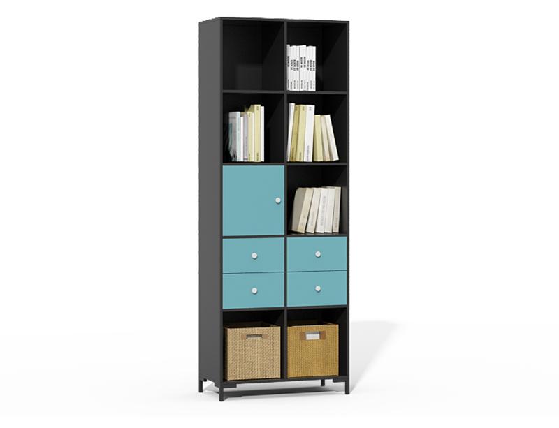 CF-NCF Modern Design Hotel Furniture Storage Cabinet