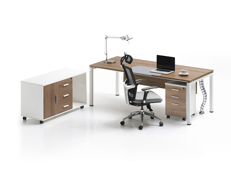 LQ-CD0218 Office Executive Desk Set