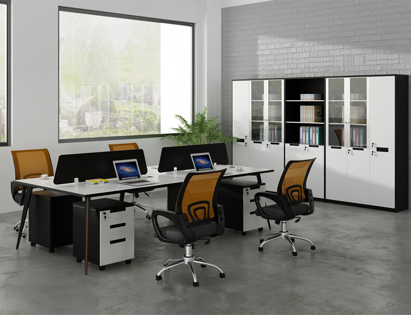CF-CL2412WK modular office cubicles