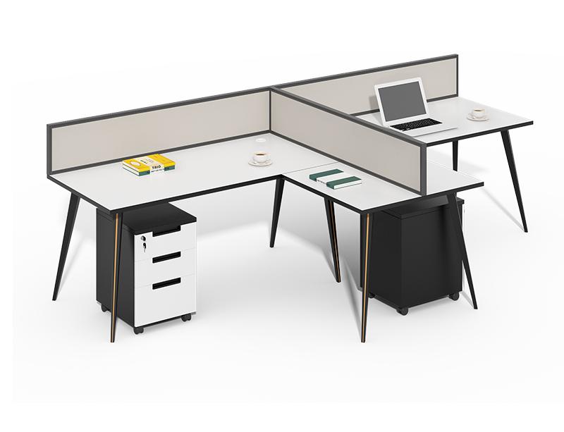 CF-CL2414NC Call center cubicles modern