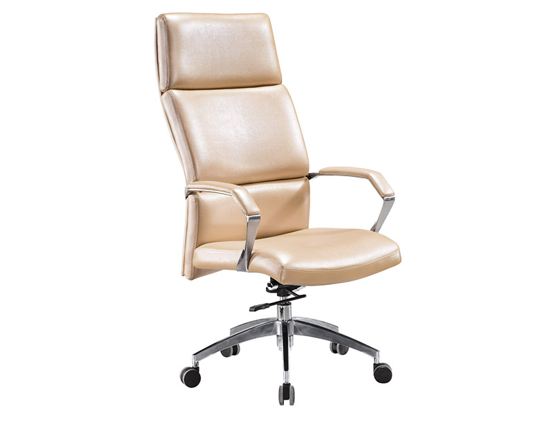 CF-OC101A Leather Executive Office Chair