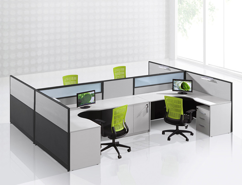 CF-W311 modern office cubicles