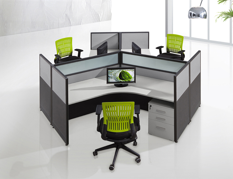 CF-W307 private office cubicles