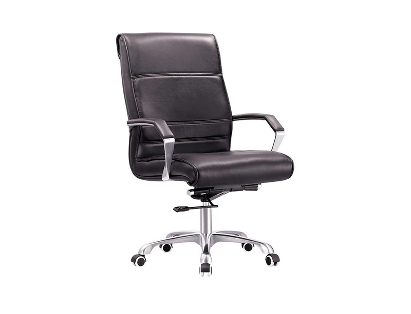 CD-88310B Office Swivel Leather Chair