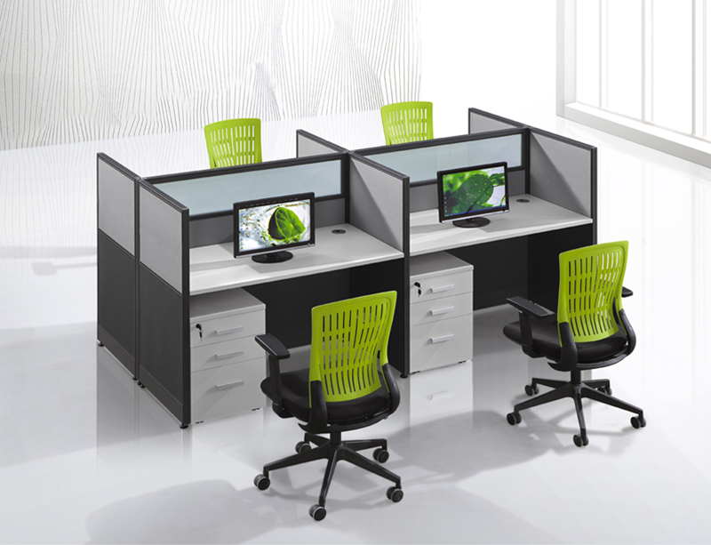 CF-W303 soundproof office cubicles