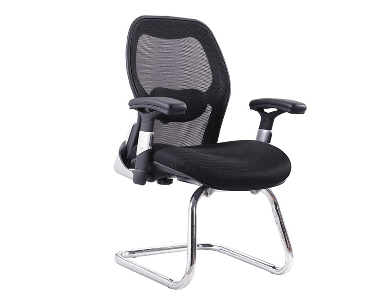 CD-8246C Office fixed Chair
