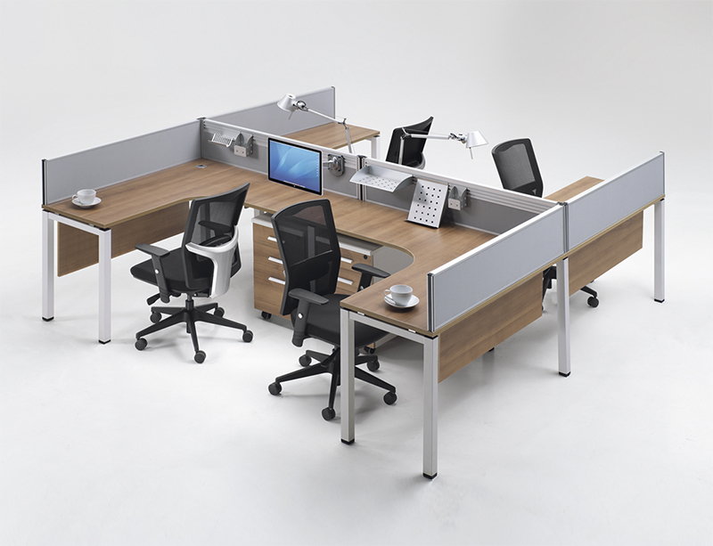 LQ-CD0928 Modular Workstation L Shape