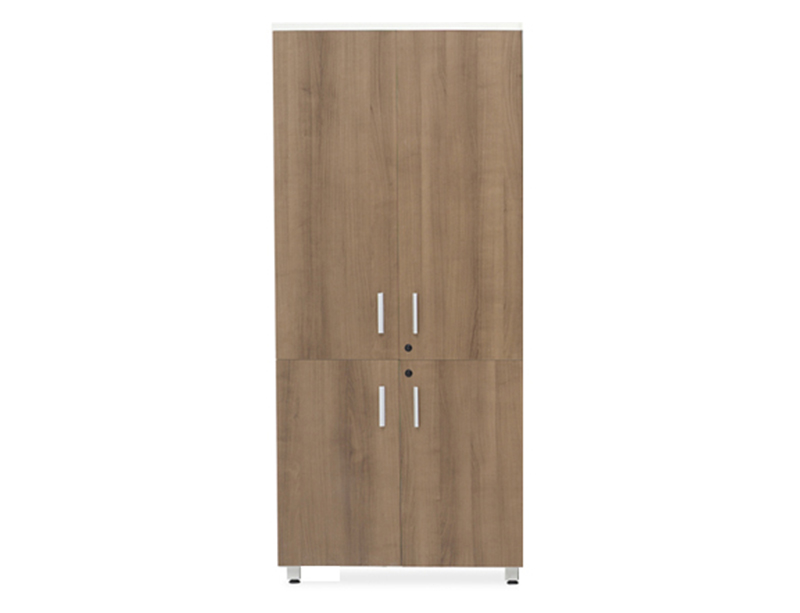 LQ-CDS0108 Swing Doors Cabinet
