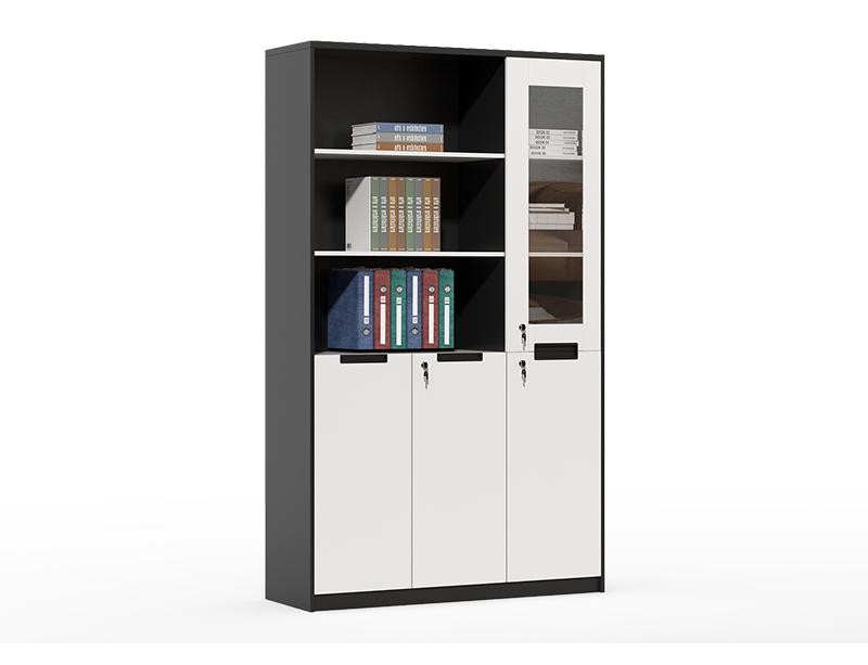 CF-CLF0820I office display cabinet design