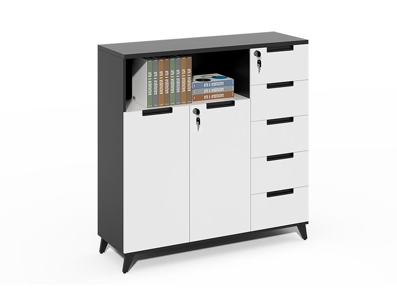 CF-CLC1240ZO 5 drawers filing cabinet