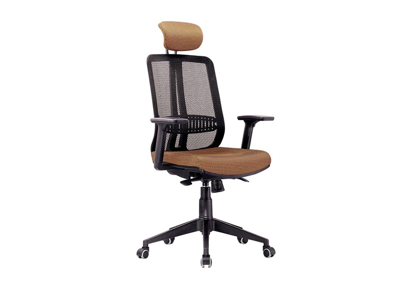 CD-88318A Executive Mesh Chair