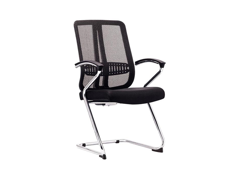 CD-88316 Expensive Mesh Visitor Chair