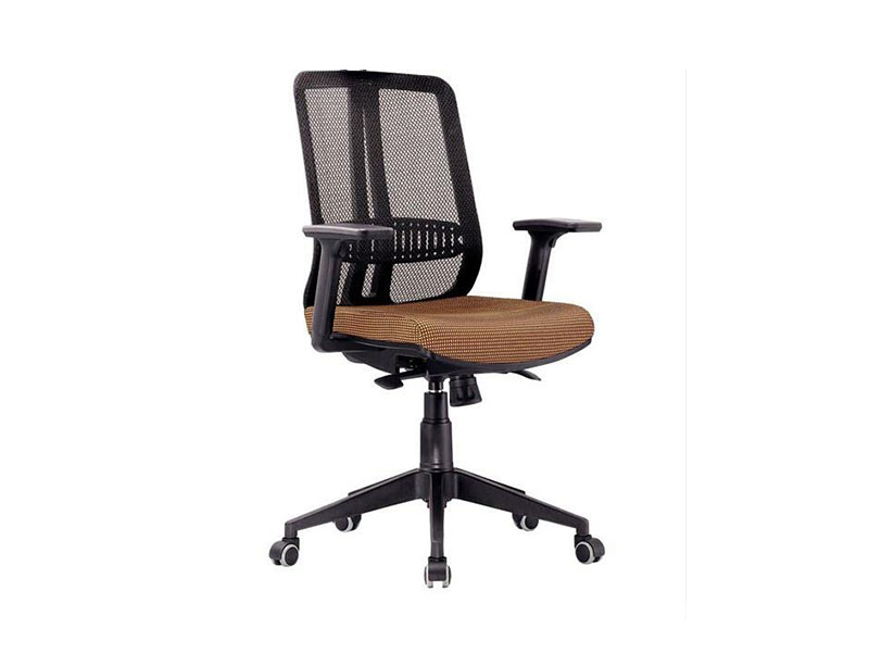 CD-88318B Mid back office chair