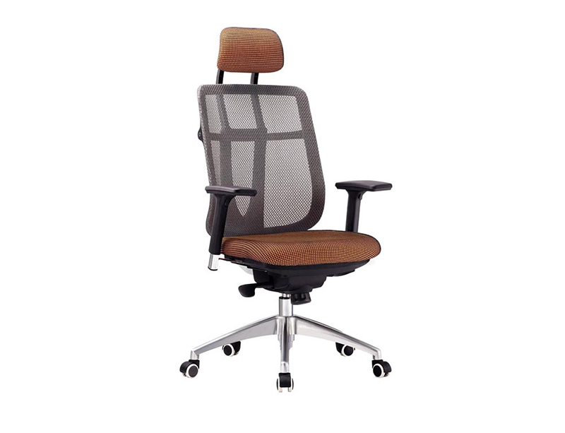 CD-88321 Swivel revolving manager Chair