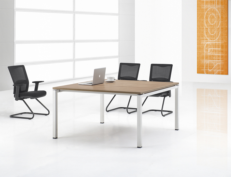 LQ-CD0214 Square Conference Table