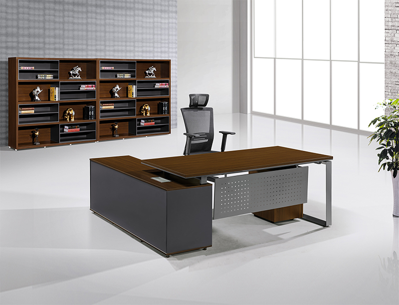 CF-DA121 L Type Executive Desk