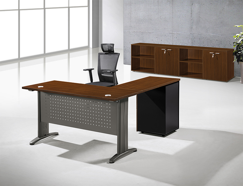 CF-DA123 Office table with drawer