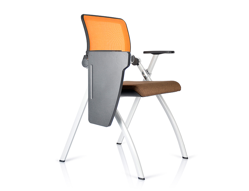 CF-ED-01AT Training Chair with Writing Pad