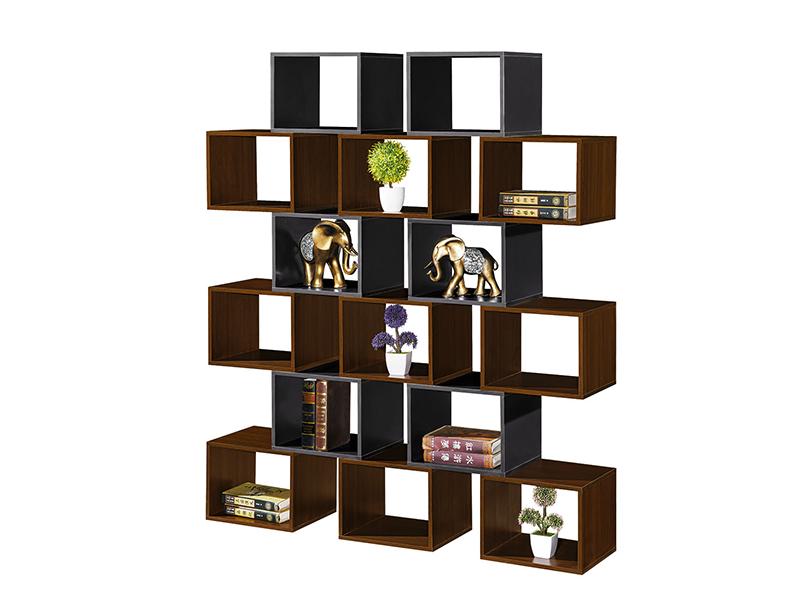 CF-CA102 Unique Bookcase Design
